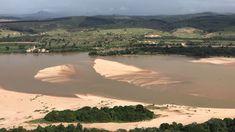 Rio Doce – Quase 3 anos após o maior crime ambiental – Mineradora BHP Billiton, Vale, Samarco