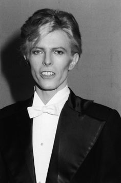 Thin Bowie