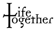 quotes from Life Together