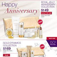 The Ultimate in Skincare....Royal Jelly