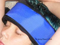 Joey loves the hot and cold pressure and likes to put the Headache Reliever on very tight. It's a great solution for kids and adults in their pursuit of ways to relieve headache pain without medication. This could be the solution for you! Keeping Healthy, How To Stay Healthy, How To Relieve Migraines, Home Health Remedies, Migraine Relief, Medical, Cold
