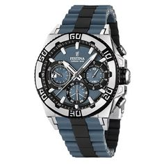 Festina Mens Chrono Bike Stainless Steel Bracelet Watch http://b-watch.com.mk/product-category/%D0%B1%D1%80%D0%B5%D0%BD%D0%B4%D0%BE%D0%B2%D0%B8/festina/tour-chrono/