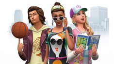 The Sims 4 City Living is Coming Soon! at The Sims™ News via Sims 4 Updates
