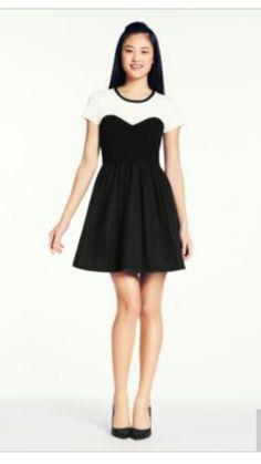 Kate Spade.  Gable Dress.