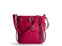 Poppie Jones Tassel Cross Body Bag Cross Body Bags Handbags - DSW