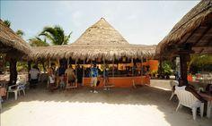Beach Club Isla Mujeres | Isla Mujeres Tours