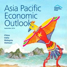 Timely insights from Deloitte Research economists about countries in the Asia Pacific region. September 2014, Journalism, Vietnam, Asia, Journaling