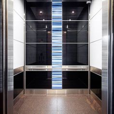 """49 Likes, 5 Comments - Forms+Surfaces (@forms_surfaces) on Instagram: """"Our Elevator Interior packages draw on our full Surfaces line-up and can be configured to meet your…"""""""