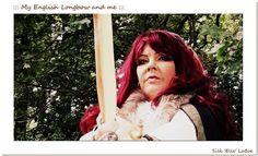 * Waldläufer-Kostüm * Strider-Costume