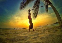Strong Summer Body: Summer Salutation Program Week Two