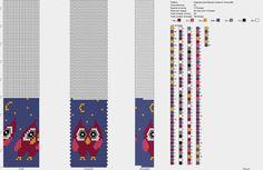 20 around tubular bead crochet rope pattern Crochet Bracelet Pattern, Crochet Beaded Bracelets, Bead Crochet Patterns, Bead Crochet Rope, Beaded Jewelry Patterns, Peyote Patterns, Seed Bead Bracelets, Loom Patterns, Bracelet Patterns
