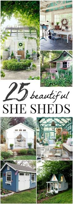 Lounge Shed Opbergbox.79 Best She Shed Images In 2019 She Sheds Shed Outdoor Rooms