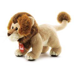 leone: peluche esotico