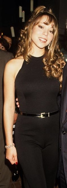 Our social Trends Mariah Carey Butterfly, Mariah Carey Daydream, Mariah Carey 1990, Mariah Carey Pictures, Mariah Carey Honey, Janis Joplin, 90s Fashion, Fashion Photo, Meat Dress