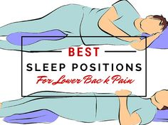 1000 images about physical therapy on pinterest for Best sleep for lower back pain