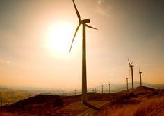 """Rüzgar Irmakları, Türkiye'nin Enerji Açığını Kapatabilir Küresel Rüzgar Enerjisi Konseyi raporunda, Türkiye'nin enerji açığının """"Rüzgar Irmakları"""" ile kapatılabileceği belirtildi."""