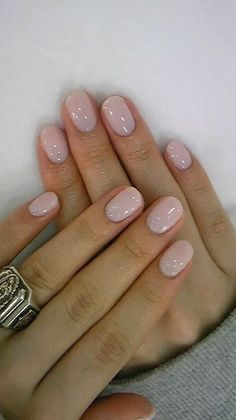 Wonderful Summer Nail Colors of # Farben - Na. , Wonderful Summer Nail Colors of # Farben - Na. Wonderful Summer Nail Colors of # Farben Bride Nails, Bridal Toe Nails, Neutral Nails, Neutral Wedding Nails, Wedding Nail Colors, Nail Wedding, Wedding Makeup, Wedding Nails For Bride, Simple Wedding Nails