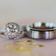 Brides.com: . 17. Save money on clarity. As diamonds are forming deep inside the earth, small crystals can become trapped, creating imperfections called inclusions. The 11 clarity measurements — from Flawless (no inclusions even under a 10-time magnification) to Included (the inclusions are visible enough to affect the diamond's brilliance) — are based on the number, size, and position of these natural imperfections. Since only a  trained diamond grader can see the tiny inclusions that…