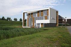 House Keizer  #archello #architecture #building #house #home #modern