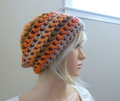 The Celebrated Sloucher by Threadmill on Etsy, $29.00