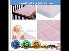 Make To Order Crib Size And Babies Age Group Organic Crib Mattress Cover Best Crib Mattress, Full Size Mattress, Mattress Covers, Mattress Pad, Mattress Protector, Bed Bugs Pictures, Laminated Fabric, Wool Quilts, Pillow Protectors