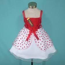 Resultado de imagen para vestidos para fiesta de niña