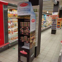 Coolio & Freshboard Traditional 3.0 Bertolli Unilever Belgium