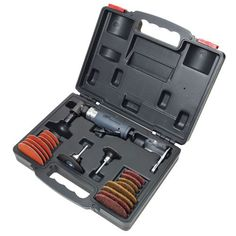 Mile-X Equipment, Inc - Ingersoll-Rand 302BK Right Angle Die Grinder Kit, $159.00 (http://www.mile-x.com/ingersoll-rand-302bk-right-angle-die-grinder-kit/)     $159.00