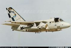 Lockheed S-3B Viking aircraft picture