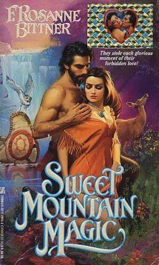 Review: Sweet Mountain Magic by Rosanne Bittner