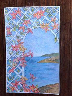 Looking for quilting project inspiration? Check out Panorama by member ariellasa992109.