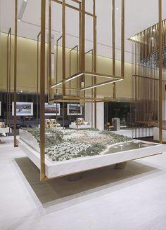 重慶華僑城天瀾美墅營銷中心: