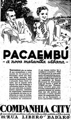 pacaembu - 1938