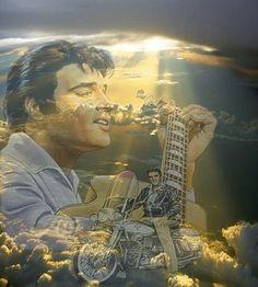 Elvis Presley #elvisserendipity