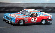 Richard Petty Cars by Year | Comment by TMC Chase on September 25, 2012 at 7:22am