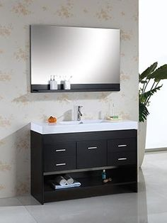 "47.25"" Gloria Single Bath Vanity"