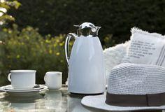 Airam Latte thermos Sugar Bowl, Bowl Set, Latte