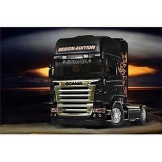 Scania Truck Wagon Window Decal Sticker Griffin Head