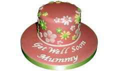 get well soon cakes - Google Search