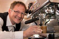 Thomas Schweiger #Barista #Kaffee