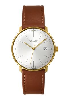 Junghans - Max Bill Automatic