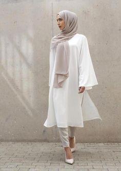 Inayah Islamic Clothing & Fashion Abayas Jilbabs Hijabs Jalabiyas & Hijab P Modern Hijab Fashion, Hijab Fashion Inspiration, Islamic Fashion, Abaya Fashion, Muslim Fashion, Modest Fashion, Fashion Outfits, Style Inspiration, Modest Wear