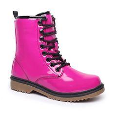 Pixie Boots