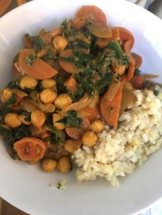 Chana Masala, Delish, Paleo, Food And Drink, Veggies, Healthy Eating, Tasty, Healthy Recipes, Cooking