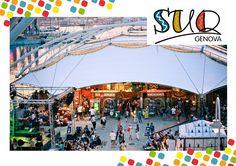 """#BELINchestoriePX: """"Come tutti gli anni torna un appuntamento coloratissimo che unisce ben 35 Paesi in un'unica area... [continua a leggere]  #BELINchestoriePX: """"Come tutti gli anni torna un appuntamento coloratissimo che unisce ben 35 Paesi in un'unica area... [continua a leggere] http://www.pentapx.eu/2015/06/19/belinchestoriepx-suq/ #Suqfest2015"""