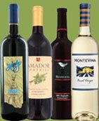 Amador Wineries