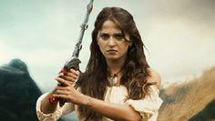 Anushka Varna Movie Trailer