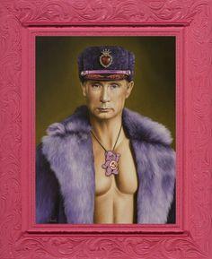 https://www.boredpanda.com/fabulous-pink-portraits-historical-people-scott-scheidly/