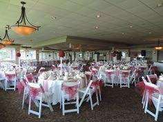This Wedding event lit up the room!  #imgacademygolfclub