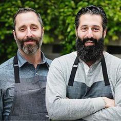 Meet the Chefs' Collective: Scott Baird & Josh Harris of The Bon Vivants in San Francisco | Williams-Sonoma Taste